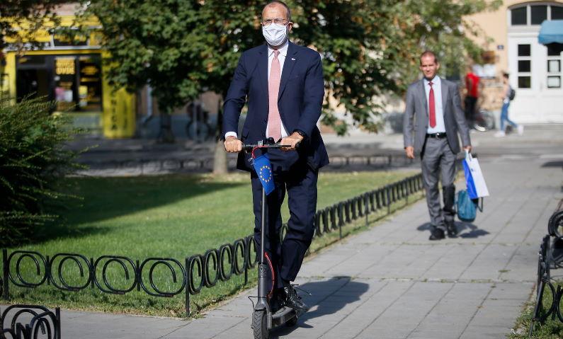 Srbija Evropsku nedelju mobilnosti uz promociju odrzivih