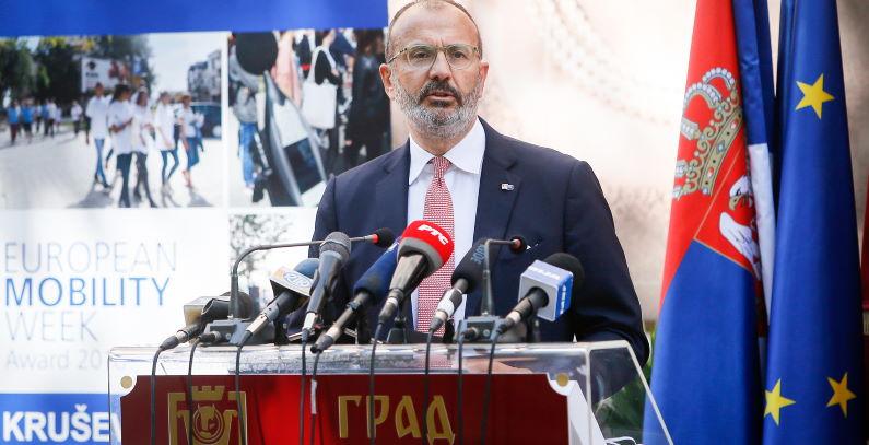 Srbija obeležava Evropsku nedelju mobilnosti uz promociju održivih rešenja