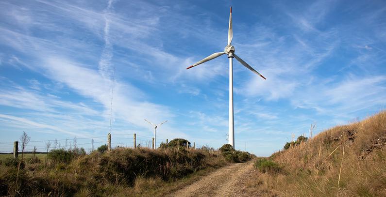 Vlada dala zeleno svetlo za drugi vetropark u Sloveniji – Paški Kozjak