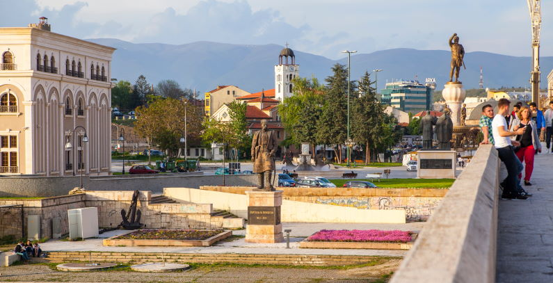 Zeleni razvoj prioritetima Vlade Makedonije