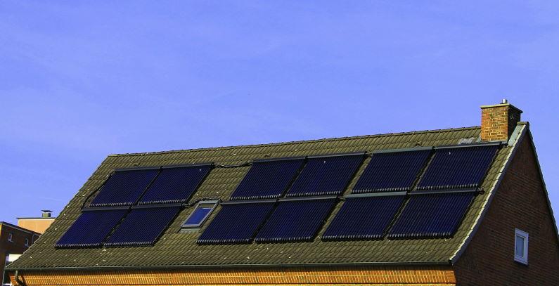 Total Google mapirali solarni potencijal krovova kuca Evropi