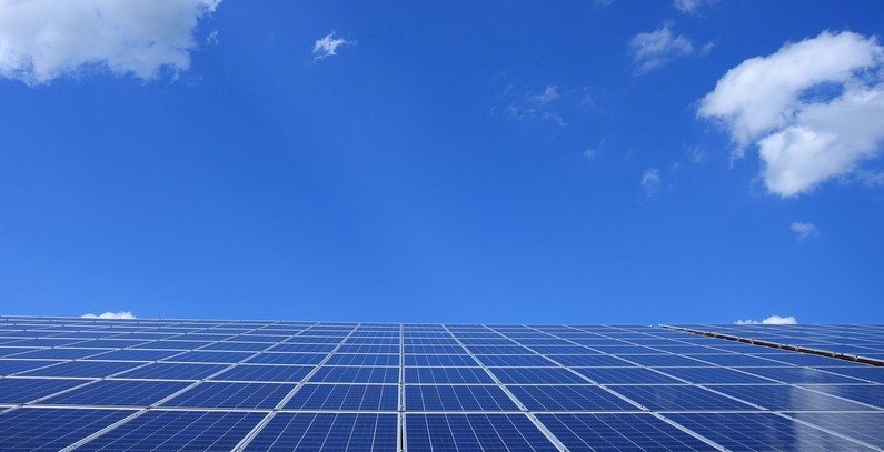 solarna energija kralj