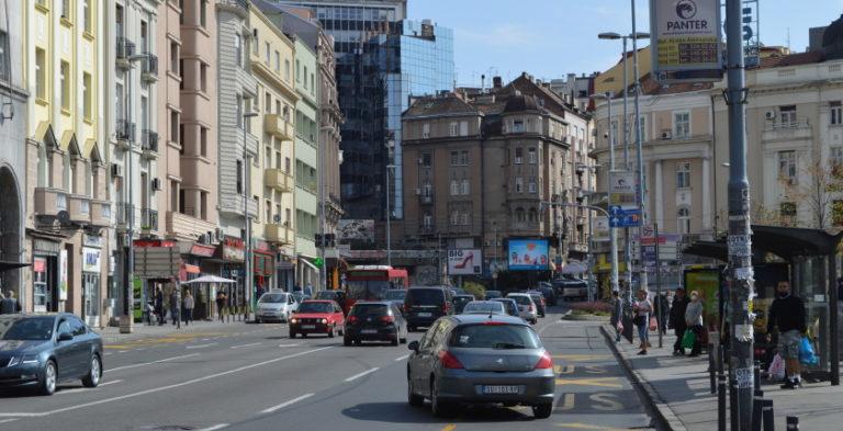 Beograd prvi po zagadjenju vazduha na listi evropskih gradova sa vise od milion stanovnika
