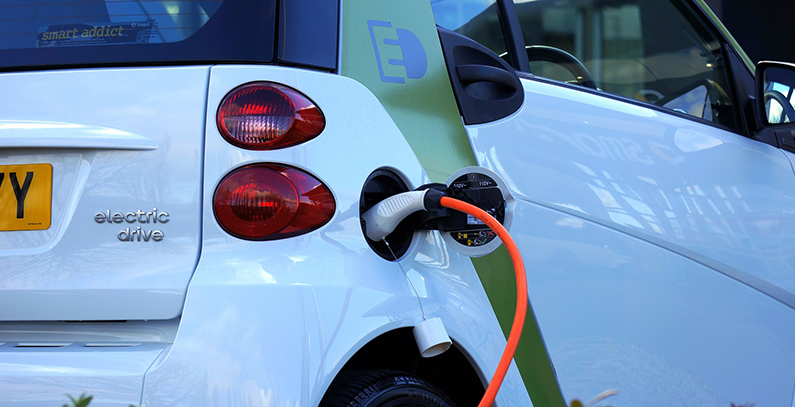 Significant rise in number of electric vehicles, hybrids