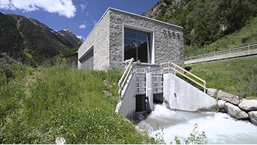 Montenegro ranks concessions for four small hydro projects