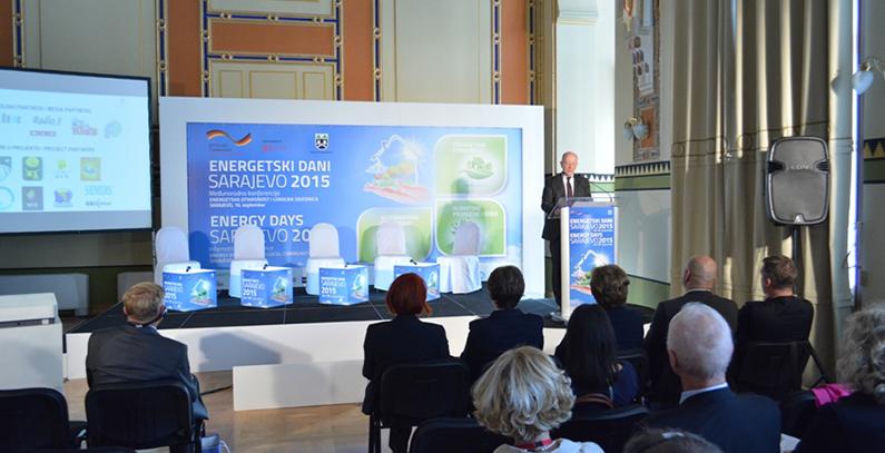 Energy Days Sarajevo 2015