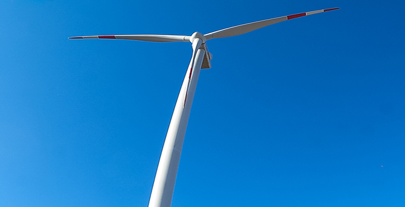 Serbia's first wind park launched at Kula