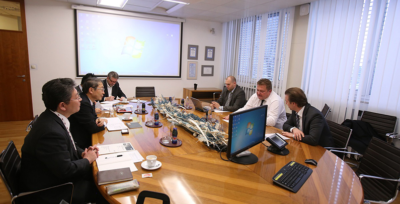 ELES joins Japanese–Slovenian smart grids project