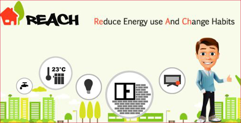 REACH – Reduce Energy use And Change Habits