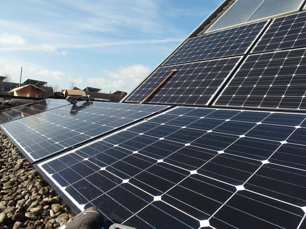 Conergy launches solar joint venture