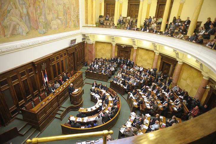 EDD Conference 2011, Belgrade, Serbia