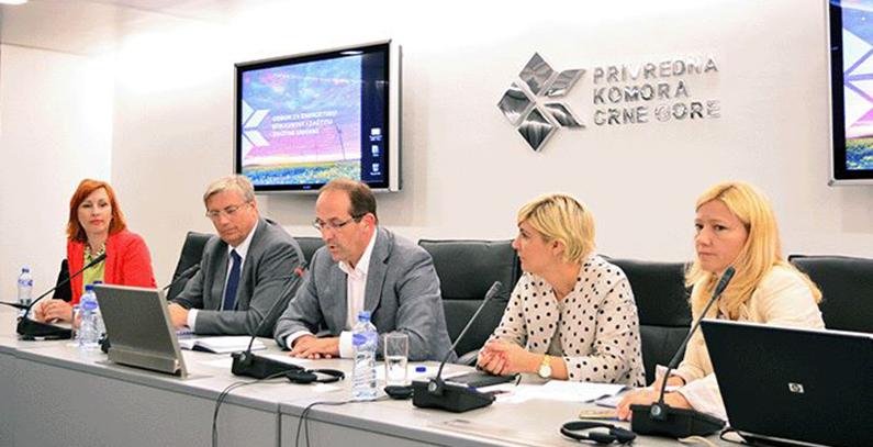 Montenegro presents energy efficiency action plan