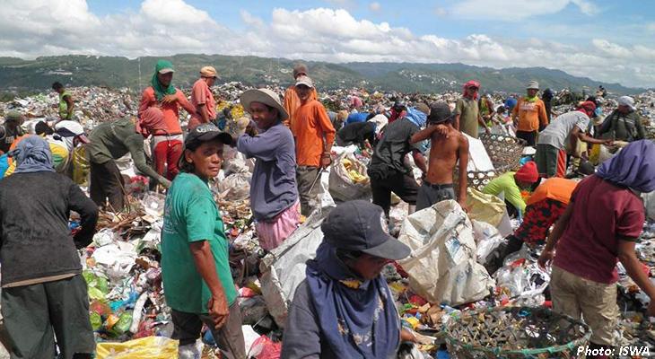 Dumpsite Philipines