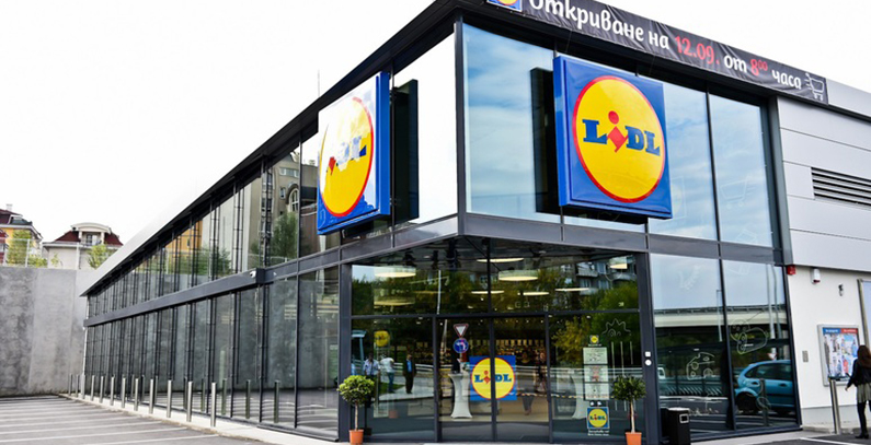 Lidl launches energy efficient retail unit in Sofia