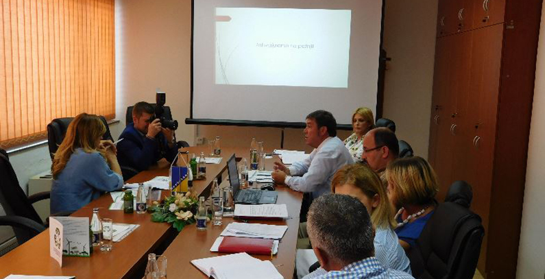 Issuing body in Federation of BiH seeks projects with NGOs