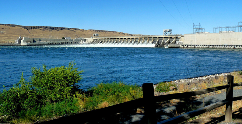 State mulls scrapping development of 1 GW hydro plant