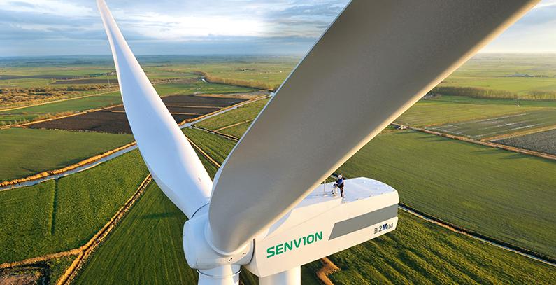 Elicio hires Senvion for turbines of 42 MW at Alibunar