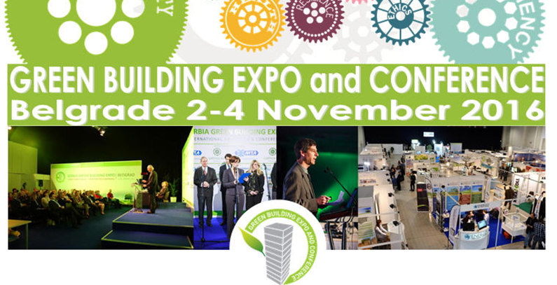 Green Building Expo announced conference program
