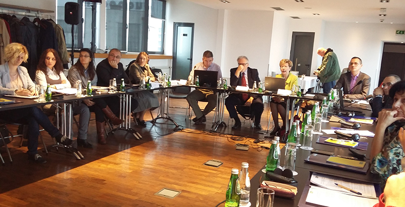 REC hosted multi-stakeholder workshop on PRTRs in Belgrade