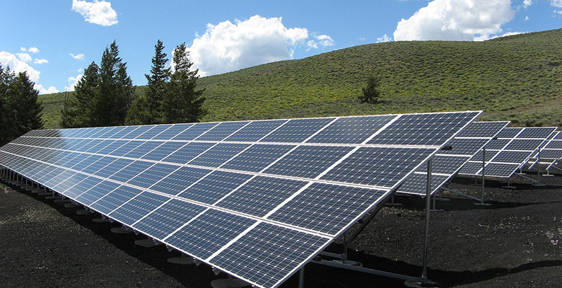 Gabela photovoltaic power station opened in BiH