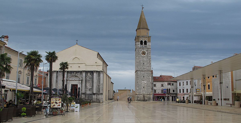 Umag is City of Future 2016