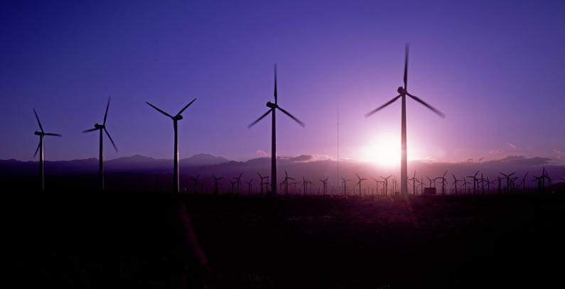 Wind power industry losses in Romania reaching EUR 1 billion