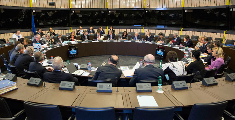 European Commission calls member states to comply with directives