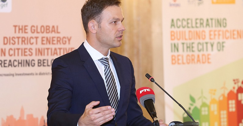 Serbian capital starting energy efficiency makeover