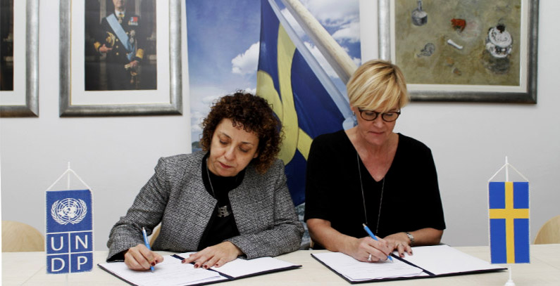 Swedish government continues to support energy efficiency in BiH