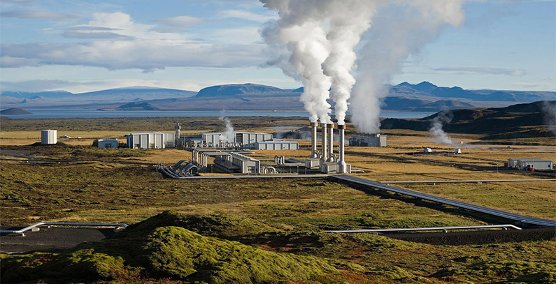 World Bank supports geothermal energy development in Turkey
