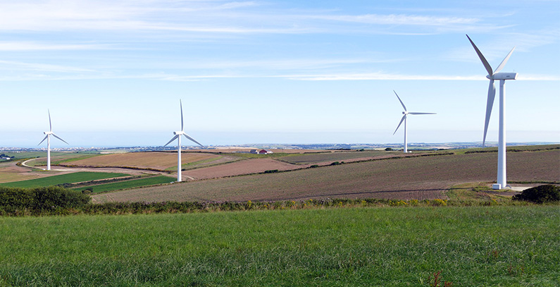 Proposed law changes for renewable energy in Romania not in favour of small producers