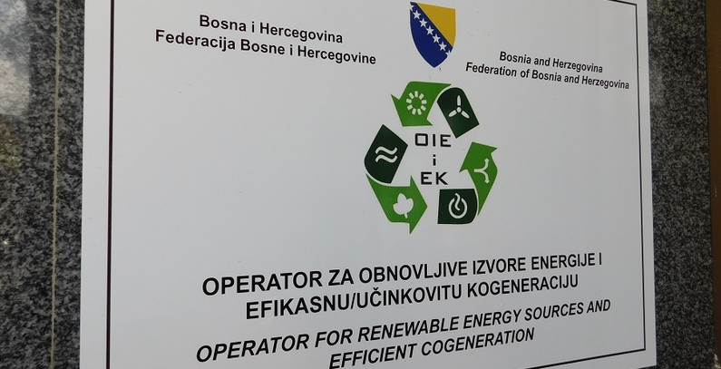 Higher electricity prices possible in Federation BiH on higher incentive fees