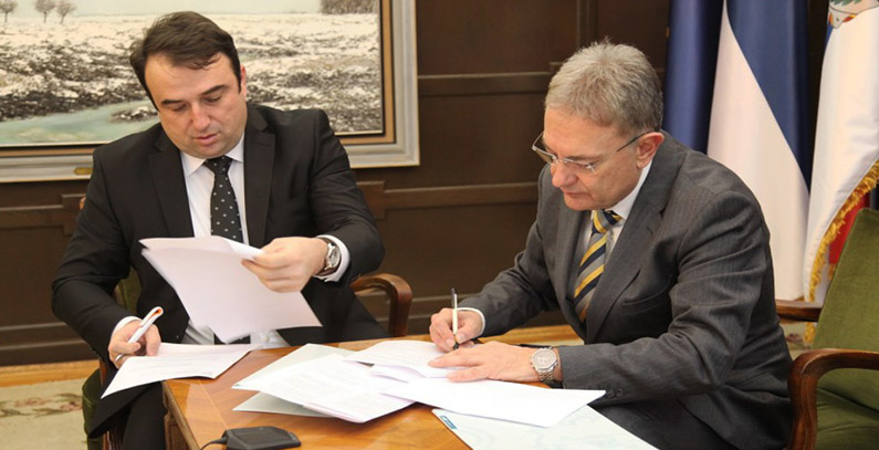 Vojvodina public institutions most interested in efficient lighting, least in biomass