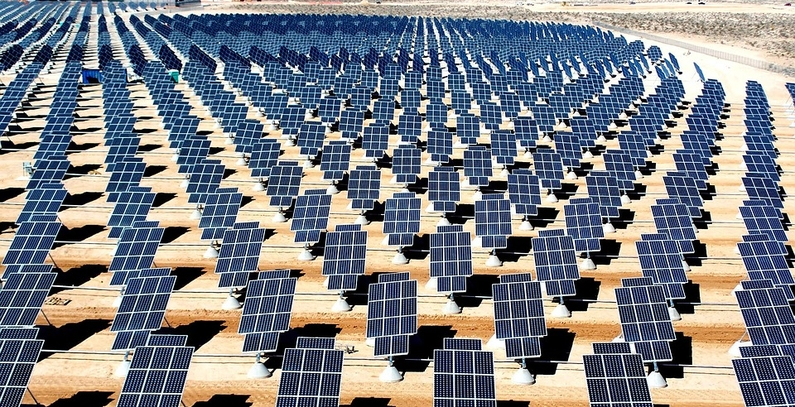 Turkey to reach 1% solar power share by year's end