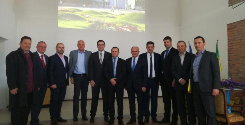 Republic of Srpska interested in construction of wastewater treatment plant with Slovenians
