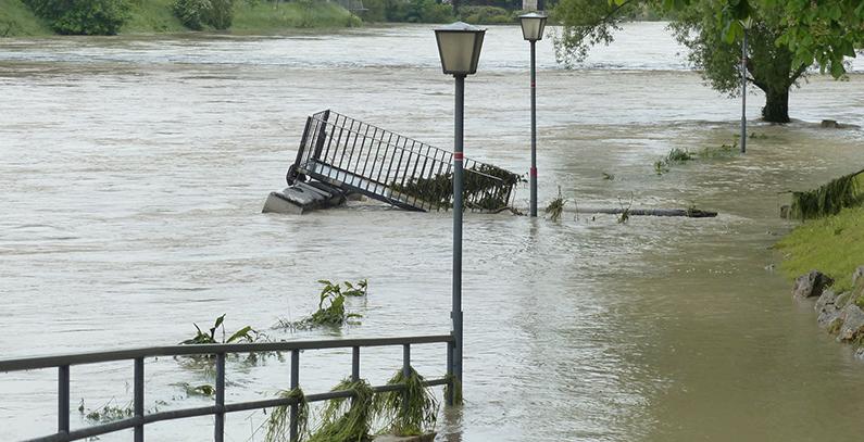 Slovenian municipalities sue Austrian HPP operator Verbund for flood damage
