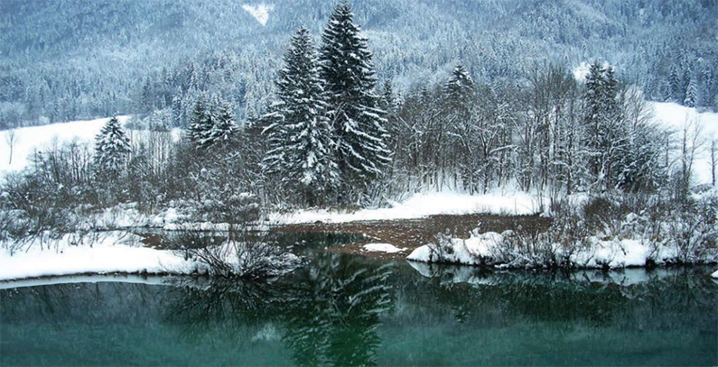 UNECE publishes report on nexus assessment of Sava River Basin resources