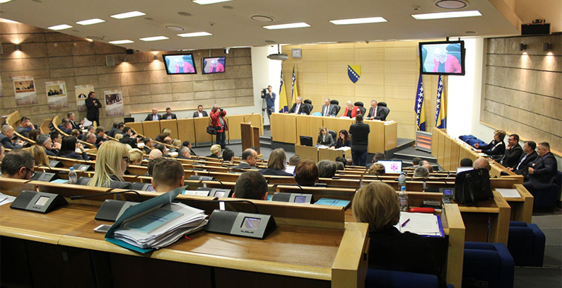 BiH adopts Law on Energy Efficiency