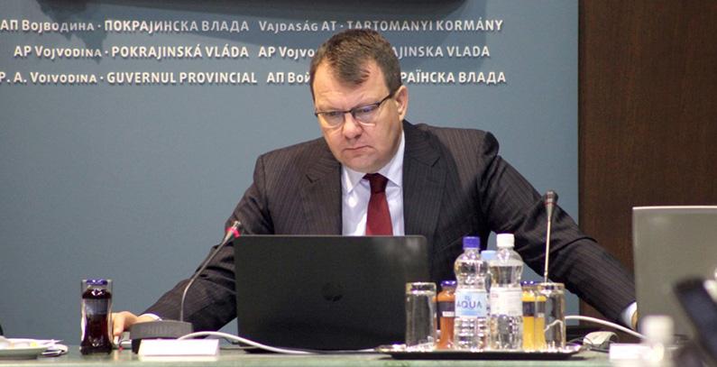 Vojvodina province to exploit its hydropower potential