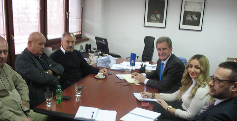 FIPA: EUR 10 million investment in Breza municipality
