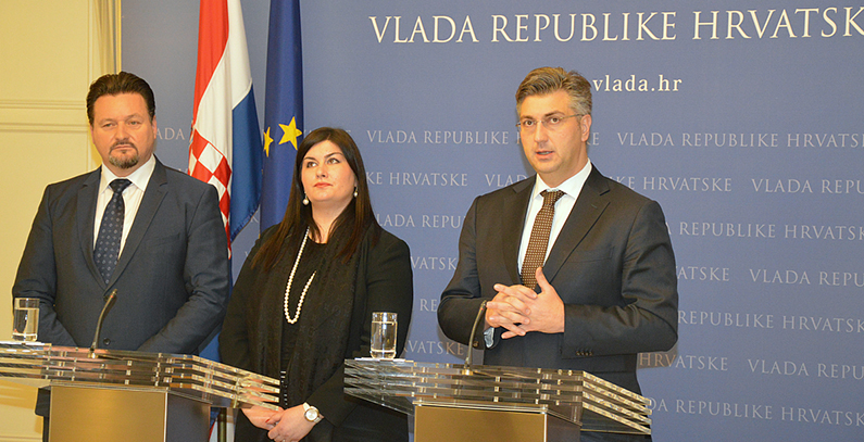 Croatia approves 616 projects for improving energy efficiency in buildings