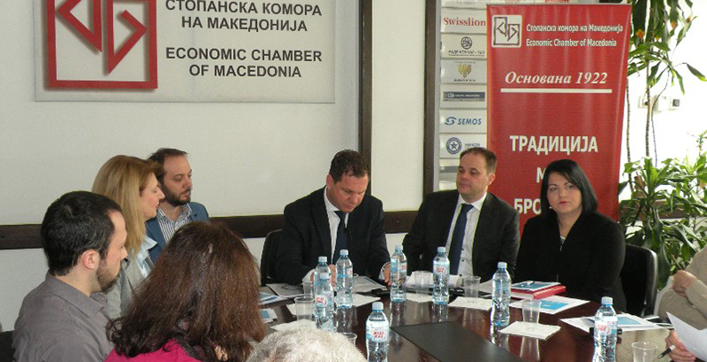 EVN Macedonia to help large consumers become more energy efficient