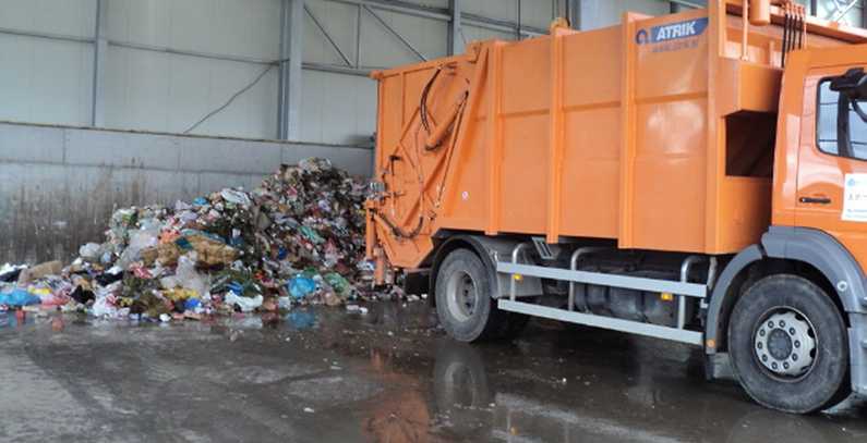 Podgorica to get electricity fueled by biogas from waste