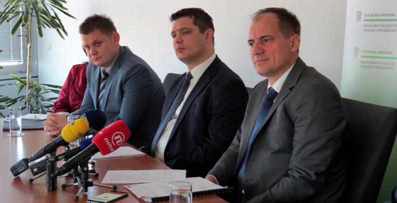 EU funding recycling yards in Croatia with EUR 19.4 million