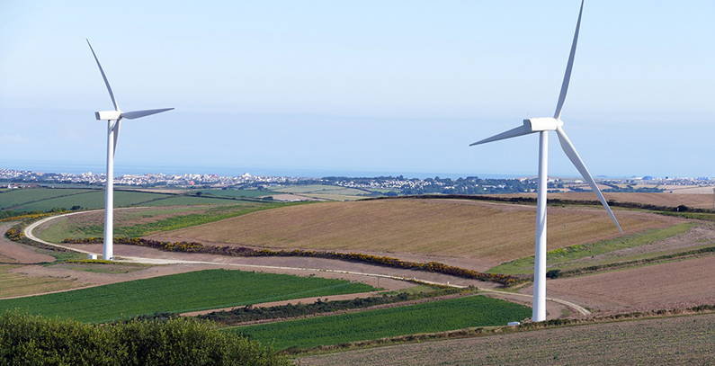 Turkey opens tender for 1 GW in wind power over 15 years