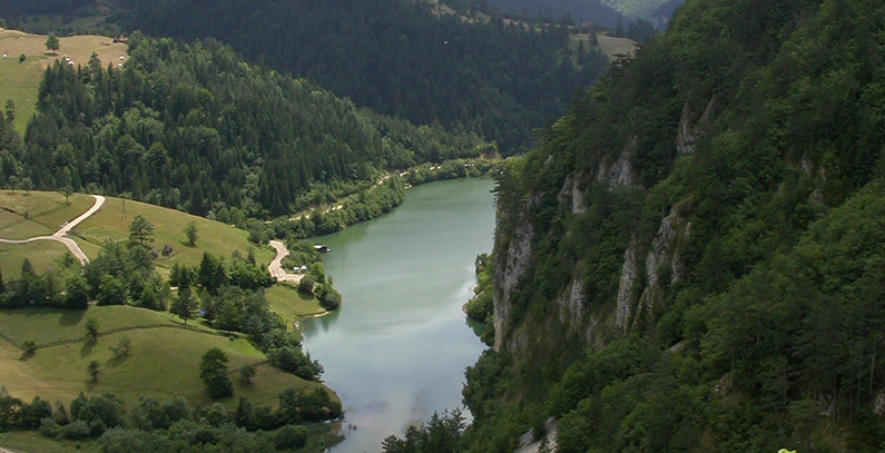 UNECE's Drina nexus project points to untapped cooperation potential in hydropower