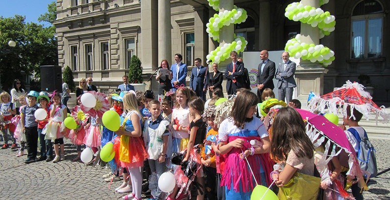 Major sustainable energy and environmental projects of Serbia's capital announced