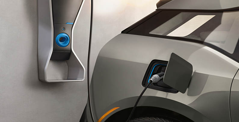 Delta Motors installs E-vehicle charger for BWM and Mini