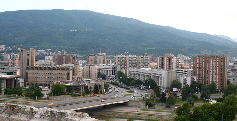 Regional conference on energy efficiency and EU-funded multEE project in Skopje