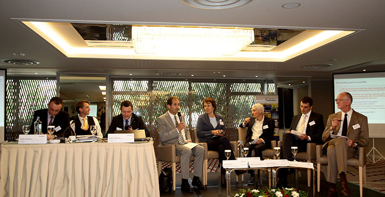Athens Electricity Forum: pace with EU energy policy must be kept